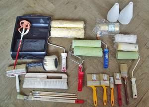 Инструменты для окрашивания радиаторов отопления