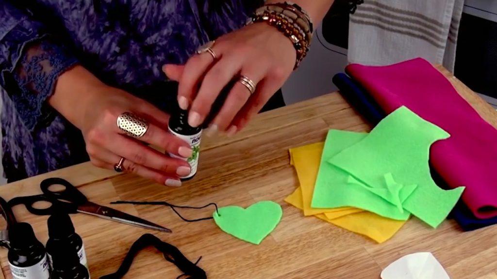 Самый простой способ изготовления ароматизатора