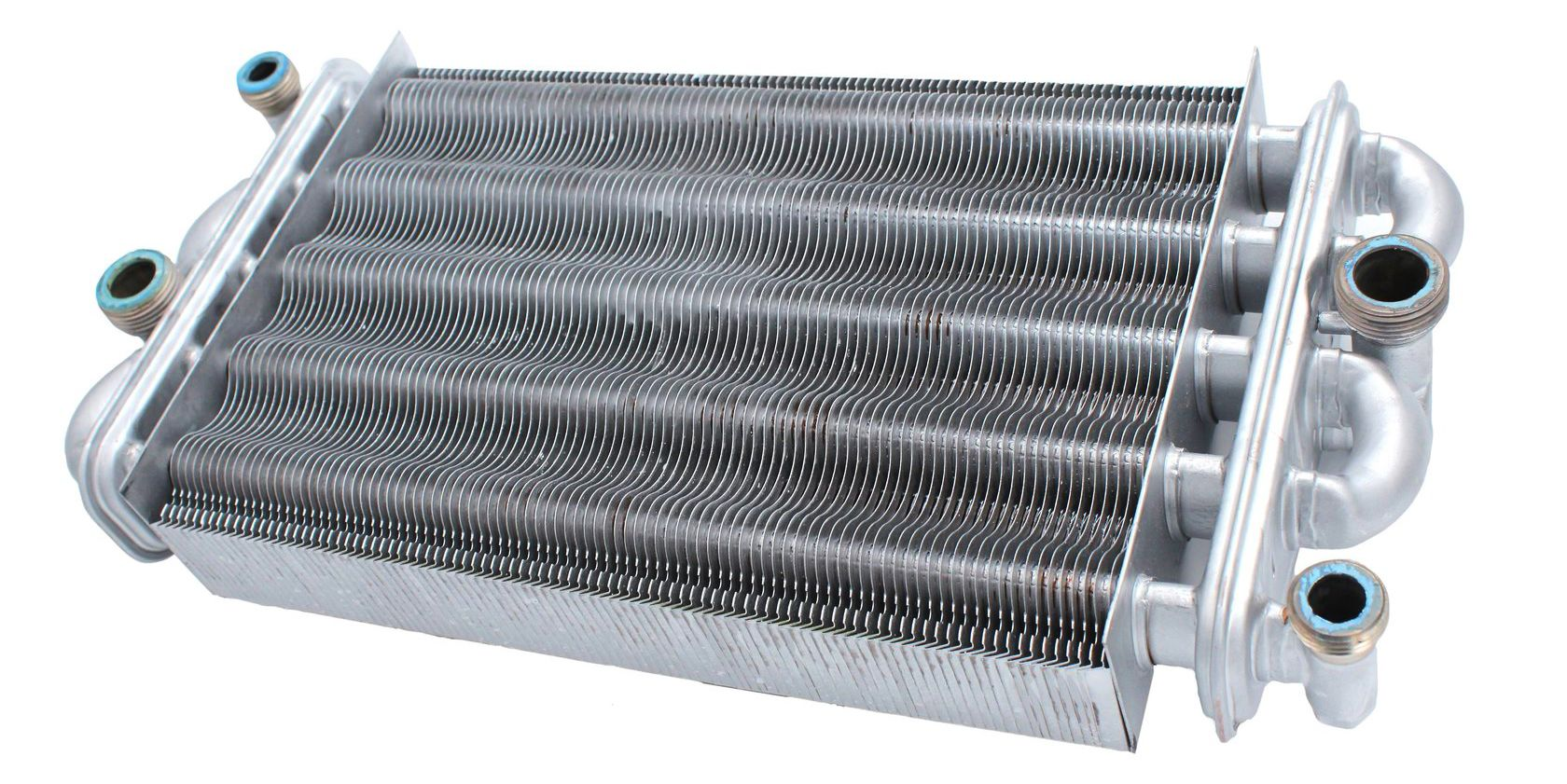 Алюминиевый теплообменник газового котла